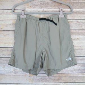 The North Face Women's Size M Nylon Shorts Outdoor